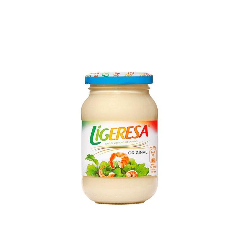 MAHONESA LIGERESA