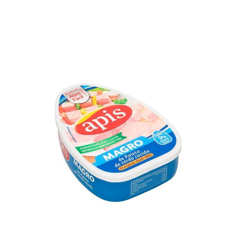 MAGRO APIS