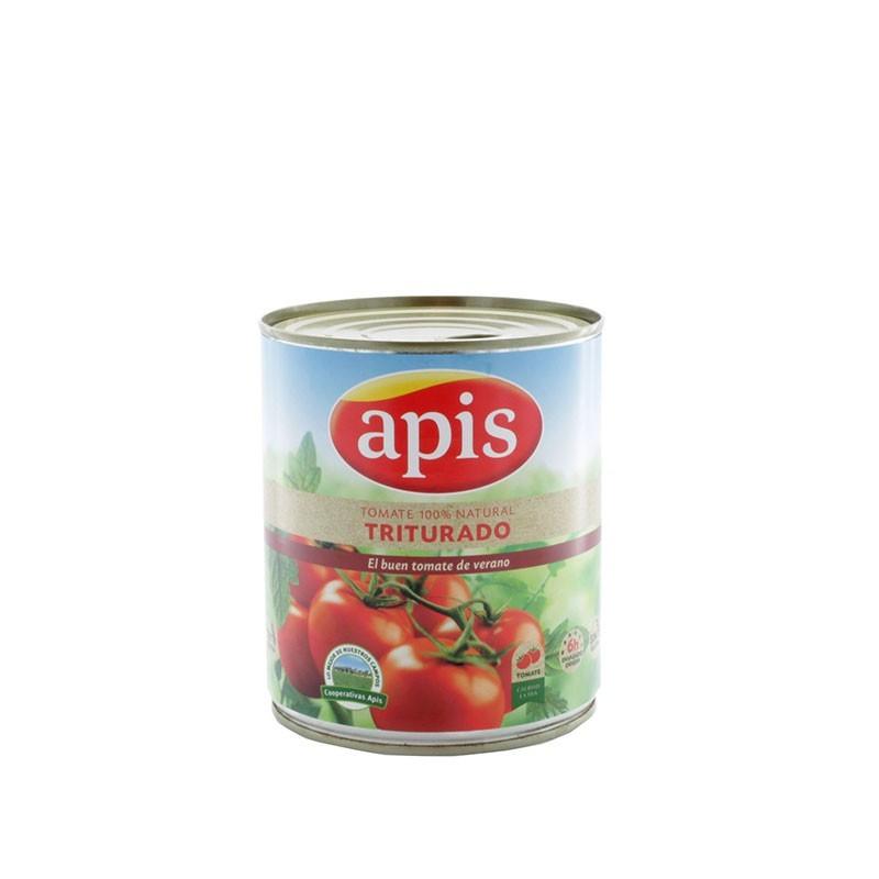 TOMATE TRITURADO APIS 1 KG.