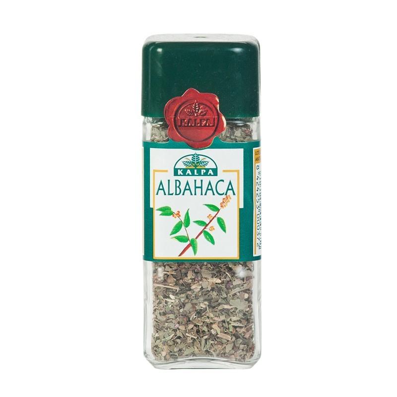 ALBAHACA KALPA