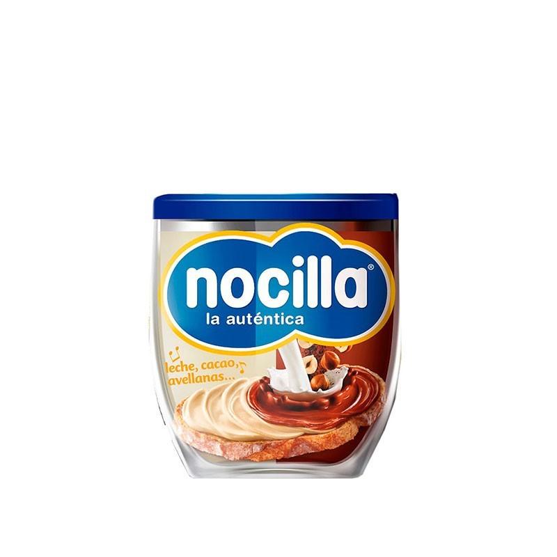 NOCILLA 2 SABORES
