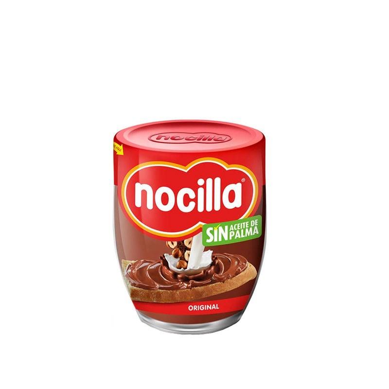 NOCILLA UN SABOR