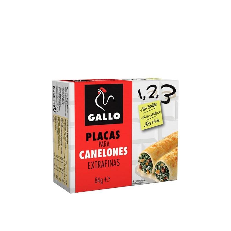 CANELONES GALLO