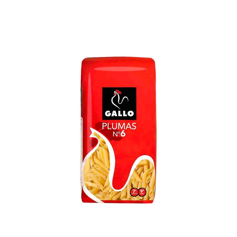MACARRONES GALLO