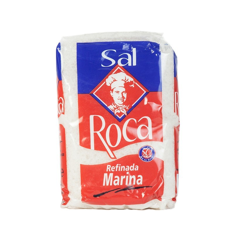 SAL GORDA ROCA