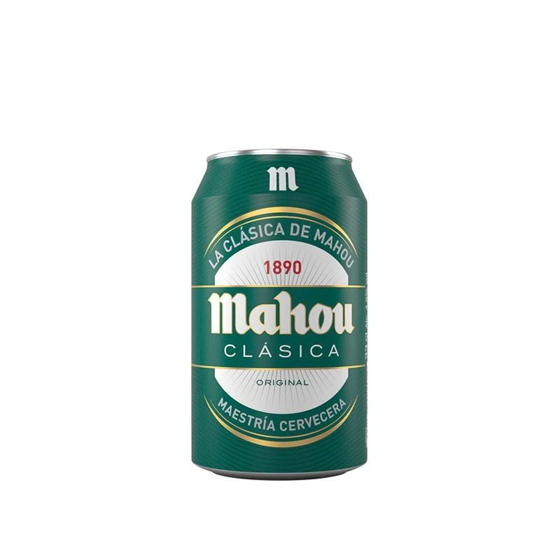 BOTE MAHOU CLASICA