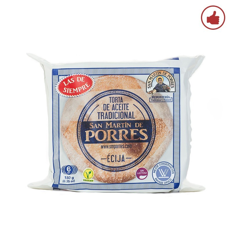 TORTAS ARTESANAS DE ACEITE...
