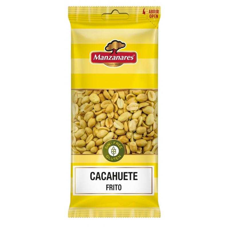CACAHUETE FRITO